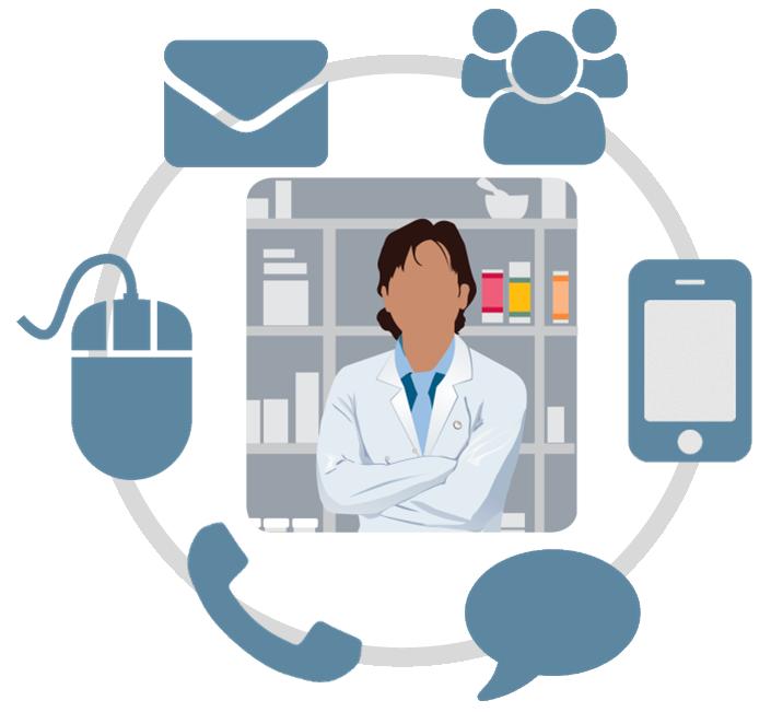 Clinical Concierge